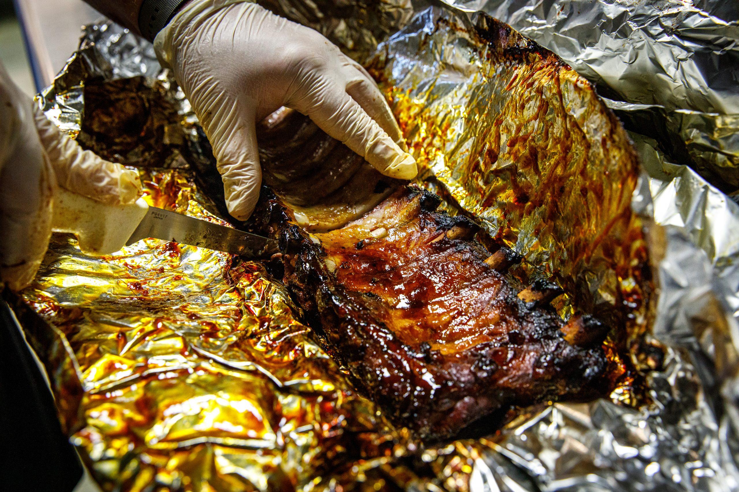 Pig Up & Go BBQ | Mexico, MO
