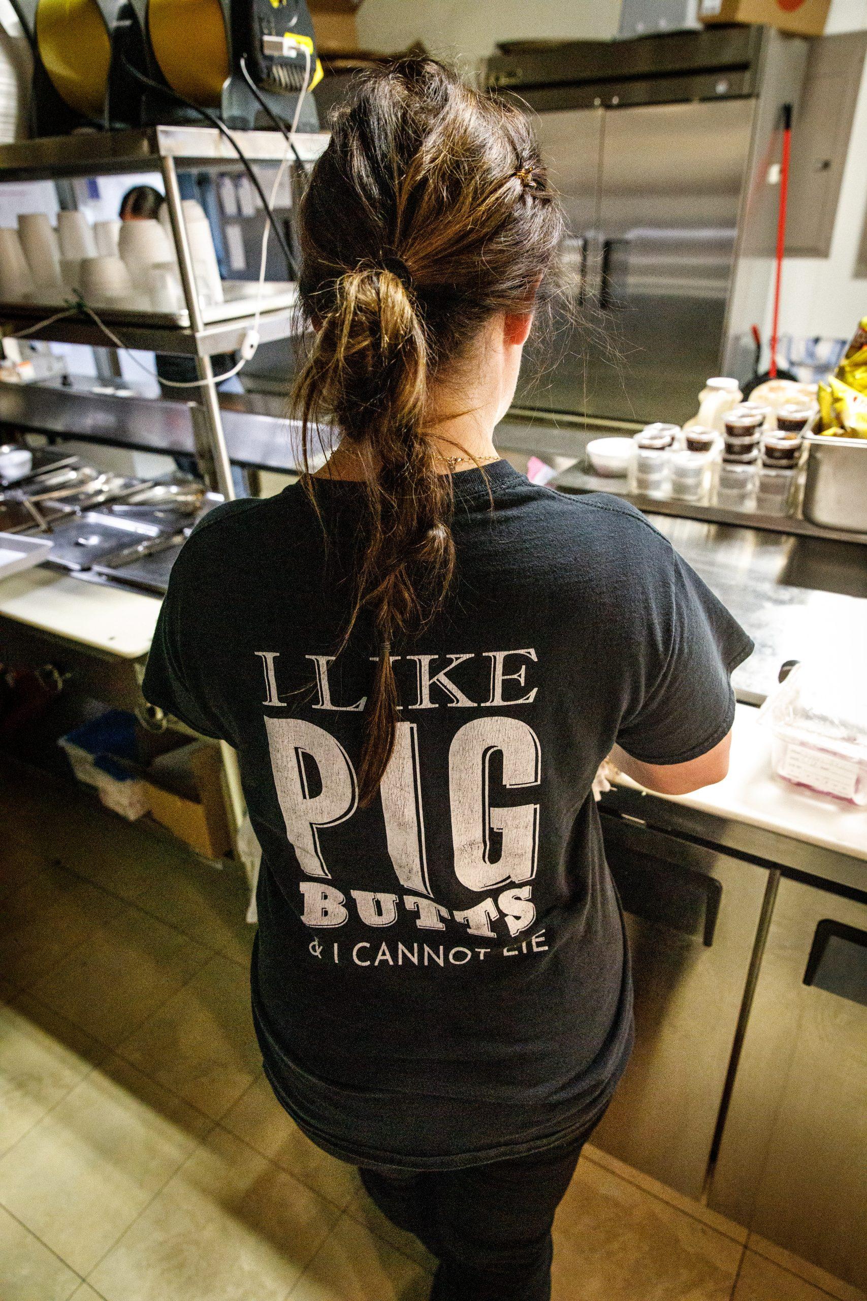 Pig Up & Go BBQ   Mexico, MO
